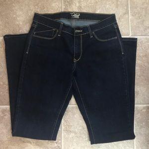 Old Navy Dark Denim Jeans